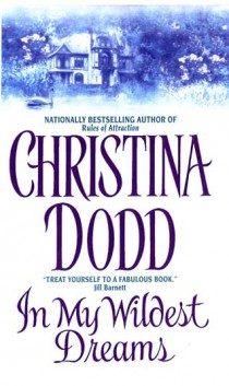 IN MY WILDEST DREAMS Christina Dodd
