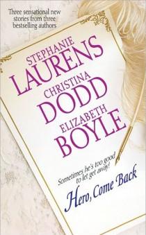 HeroComeBack Christina Dodd