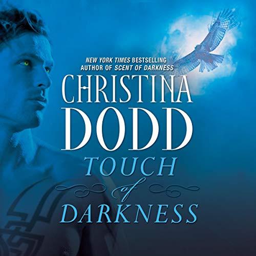 TOUCH OF DARKNESS: Darkness Chosen #2...