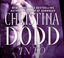 Christina Dodd INTO THE SHADOW