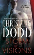 Christina Dodd STORM OF VISIONS