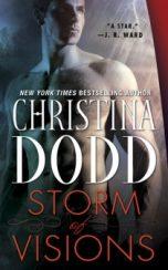 Christina Dodd STORM OF VISIONS