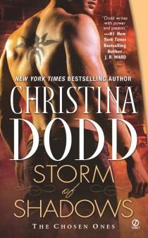 Christina Dodd STORM OF SHADOWS