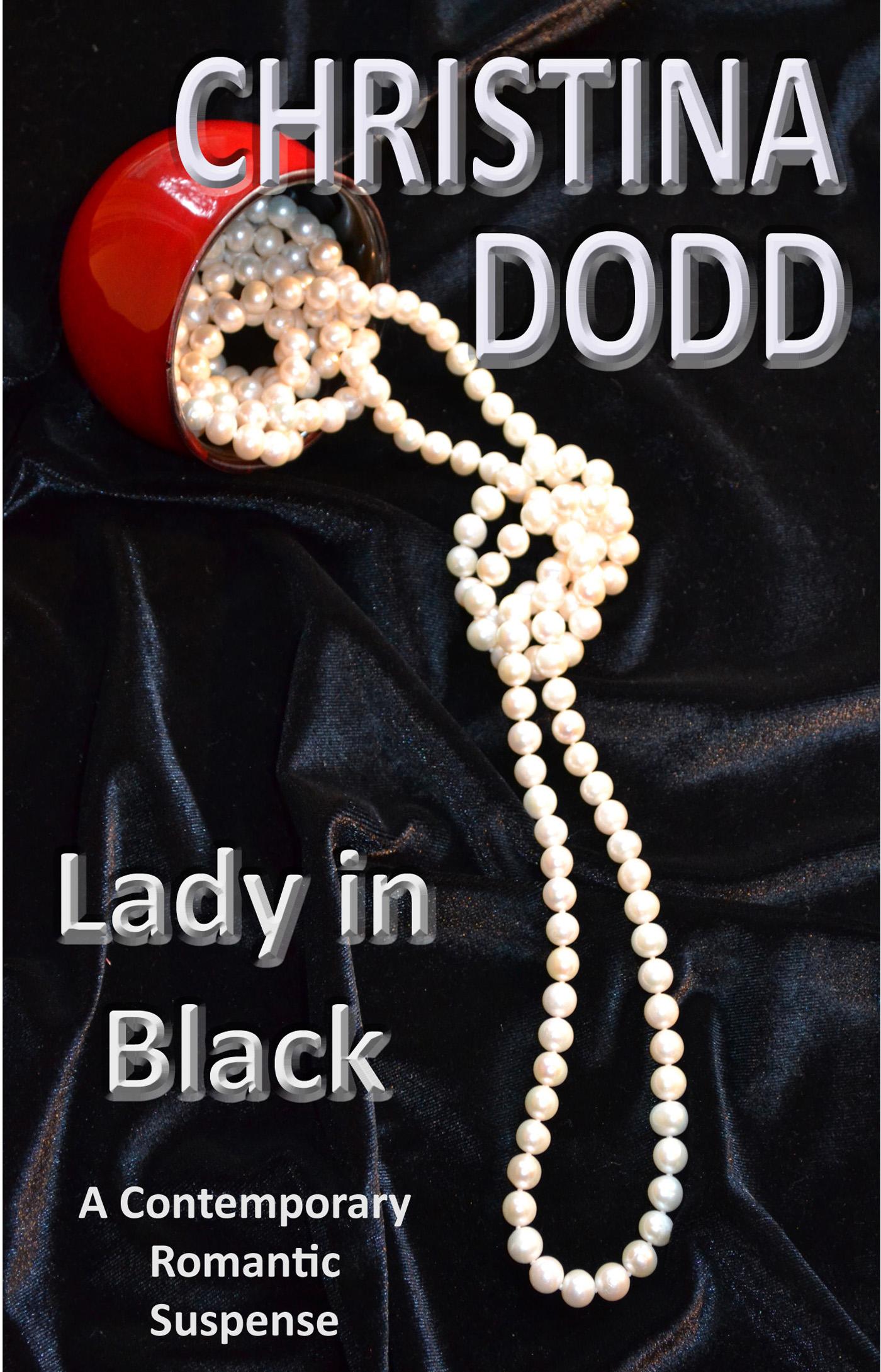 Stand Alone Novels   Christina Dodd