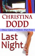 Christina Dodd LAST NIGHT