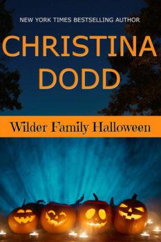 Wilder Family Halloween