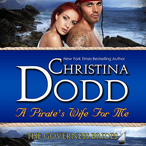 A Pirate's Wife For Me