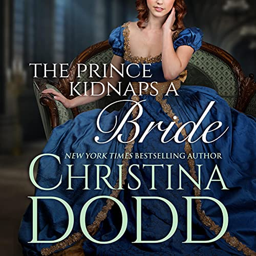 The Prince Kidnaps a Bride