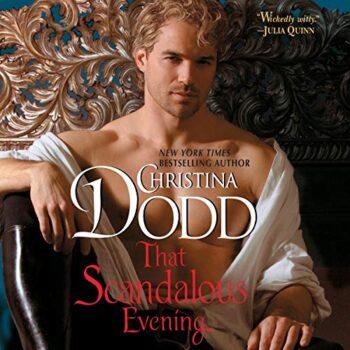 That Scandalous Evening