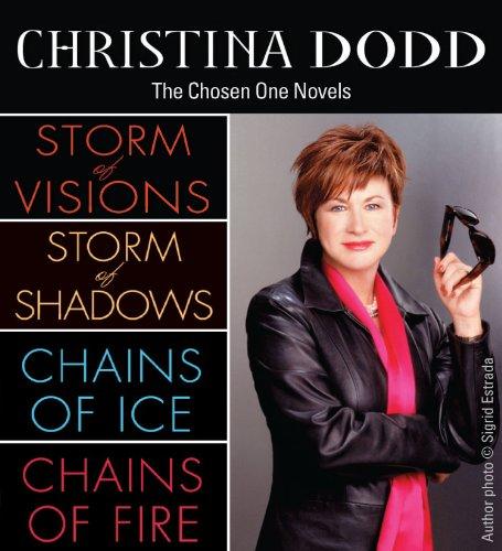 Christina Dodd: The Chosen Ones Novels